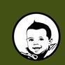 Kiddie! Dochter in cartoon © Six Seconds